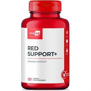 Red Support+
