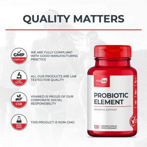 Probiotic Element