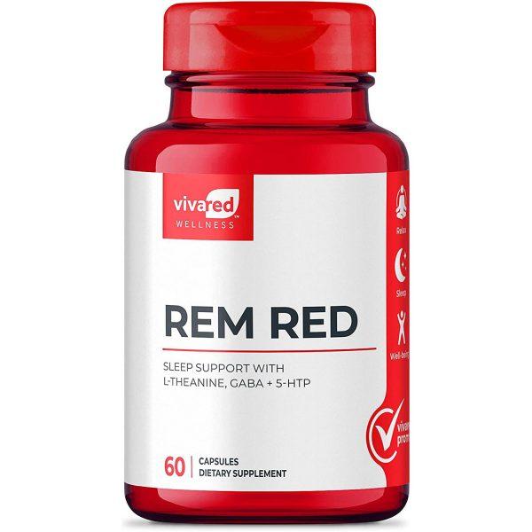 Rem Red