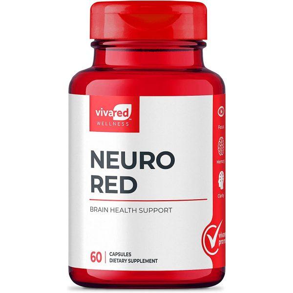 Neuro Red
